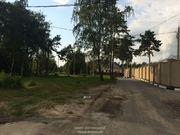 Участок, Щелковское ш, 23 км от МКАД, Щелково г. Участок 15 соток для . - Фото 1