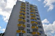 99 000 $, 2-ккв в новом доме на Блюхера. Ялта, Крым, Купить квартиру в Ялте по недорогой цене, ID объекта - 327309678 - Фото 10
