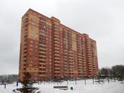 Однокомнатная Квартира Область, улица Орлова, д.4, Перово Новокосино . - Фото 1