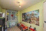 Продажа квартиры, Тюмень, Беляева, Купить квартиру в Тюмени по недорогой цене, ID объекта - 315491364 - Фото 7
