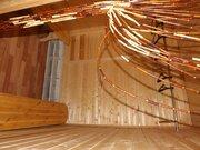 Коттедж в чернолучье, Дома и коттеджи на сутки в Омске, ID объекта - 502349891 - Фото 19