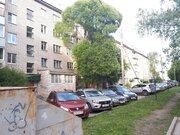 Уютная квартира в хорошем микрорайоне - Фото 1