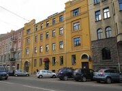 Продажа квартиры, Купить квартиру Рига, Латвия по недорогой цене, ID объекта - 313140228 - Фото 4
