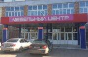 Продажа торговых помещений в Красноярске