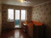 3х комн квартира в г Егорьевске, 1 мкр, д 13, 5/5п. Окна и трубы пвх, - Фото 3