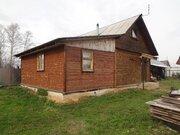 Продажа дома в д. Высоково Селивановского района - Фото 1