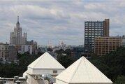 60 000 000 Руб., Пентхаус 132 кв.м., Купить пентхаус в Москве в базе элитного жилья, ID объекта - 316334208 - Фото 8