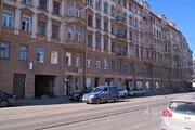 4-к кв. Санкт-Петербург Старо-Петергофский просп, 37 (89.0 м)
