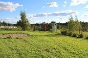 Продается участок 20 соток с домиком 25 кв.м. в Александровском районе - Фото 1