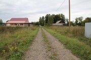 Продается земельный участок 17 соток в Александровском районе. - Фото 5
