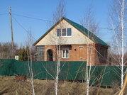 Продается дом в д.Андреевское Каширского района - Фото 1