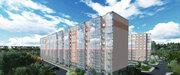 Предлагаем к продаже 2 к.кв. на 8 этаже в ЖК Родные Берега корпус 1 - Фото 4