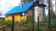 Продажа дома, Пяозерский, Лоухский район, Ул. Капитана Киреева - Фото 1