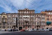 3-к кв. Санкт-Петербург ул. Марата, 75 (112.1 м)