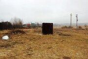 15 сот под ИЖС на берегу реки в д.Юрцово - 85 км Щелковское шоссе - Фото 5