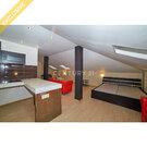 Продажа 1-к квартиры на 5/5 этаже на ул. Балтийская, д. 23 - Фото 4