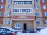 Продается 1-комн. квартира в с. Ситне-Щелканово, ул. Вишневая, д. 8