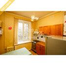 Продается 2-х комнатная квартира на пр. Ленина, д. 16, Купить квартиру в Петрозаводске по недорогой цене, ID объекта - 322982636 - Фото 6