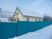 Продажа дома, Иглино, Иглинский район, Ул. Янтарная - Фото 1