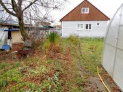 Дом для круглогодичного проживания в Балабаново - Фото 3