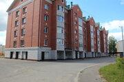 3-комнатная квартира ул. Еловая, д. 84/4 - Фото 1