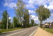 Участок 11 соток ЛПХ в д. Сверчково - Фото 1