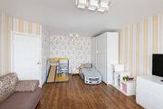 Квартира, пр-кт. Фрунзе, д.41, Продажа квартир в Ярославле, ID объекта - 331042606 - Фото 3