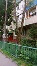 Четырехкомнатная квартира в зеленом районе города - Фото 1