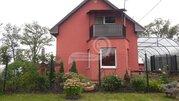 Продается дача, площадь строения: 120.00 кв.м, площадь участка: 6.00 . - Фото 1