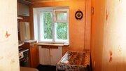 1-комн. квартира в Дзержинском районе, ул. Шавырина, Купить квартиру в Ярославле по недорогой цене, ID объекта - 323023798 - Фото 7