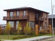 Дом 200 кв.м, Московская обл, Ступинский р-он - Фото 1