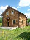 Эксклюзив! Продается новый дом в деревне Софьинка, рядом лес, озеро. - Фото 1