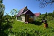 Земельный участок площадью 6 соток с садовым домом в СНТ «Электроника» - Фото 2