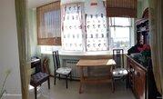 Квартира 2-комнатная Саратов, Горпарк, проезд Дегтярный 7-й - Фото 2