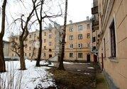 Продажа квартиры, Улица Ломоносова, Купить квартиру Рига, Латвия по недорогой цене, ID объекта - 319687229 - Фото 9