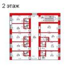 16 000 000 Руб., Нежилое здание 551 м2 в Рудничном районе, Продажа офисов в Кемерово, ID объекта - 600581437 - Фото 7
