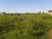 Земельный участок 15 соток между д. Федоровка и д. Базилевка - Фото 4