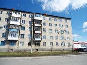 Продажа квартир в Камышлове