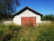 Недостроенный дом д. Зеньково, Продажа домов и коттеджей Зеньково, Смоленский район, ID объекта - 502850559 - Фото 5