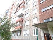 1 800 000 Руб., 2-к квартира ул. Солнечная Поляна, 45, Купить квартиру в Барнауле по недорогой цене, ID объекта - 321936538 - Фото 11