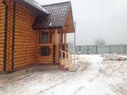 Новый дом в деревне с газом. Ярославское шоссе 83 км - Фото 4