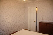 2-х квартира 55 кв м, Ленинский проспект, дом 89, Снять квартиру в Москве, ID объекта - 323136878 - Фото 11