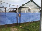 Дом в Краснодарский край, Староминский район, Восточный Сосык хут. . - Фото 1