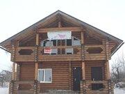 Коттедж в СНТ Новь, Долгий Буерак, 2 км от Саратова - Фото 2