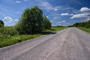 Земельный участок 18,54 Га Никитино Можайский район Московская область - Фото 2