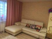 Квартира Горский микрорайон 56, Аренда квартир в Новосибирске, ID объекта - 317079722 - Фото 3