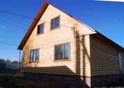 Дом в газифицированной деревне, Продажа домов и коттеджей Корытово, Киржачский район, ID объекта - 502929788 - Фото 50