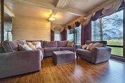 Продам дом 270 кв.м в д.Троицкое, 15 км от г.Звенигород, 60 км от мка - Фото 4