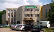 Два этажа (1180 кв.м) в трехэтажном бизнес-центре в Иваново.