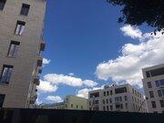 """ЖК """"Полянка/44"""" - 124 кв.м, 3 спальни + кухня-гостиная, 3/7 эт. - Фото 2"""